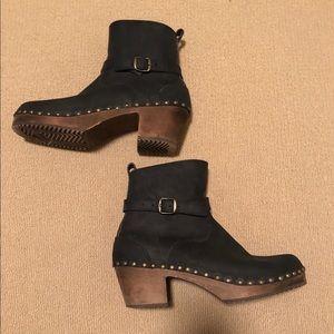 Ugglebo Boots